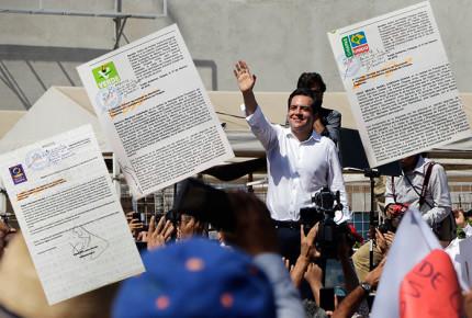 Dejan (casi) solo al PRI; truena alianza en Chiapas