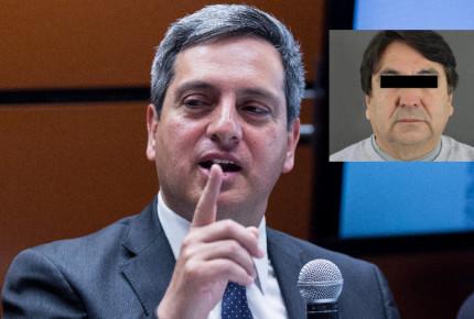 PGR multa a fiscal de Chihuahua por no cooperar en caso Gutiérrez