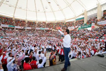 Nombrar a Albores candidato, no sorprendió a nadie: PRI Chiapas