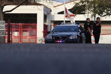 Policía niega haber actuado con cobardía durante matanza en Florida