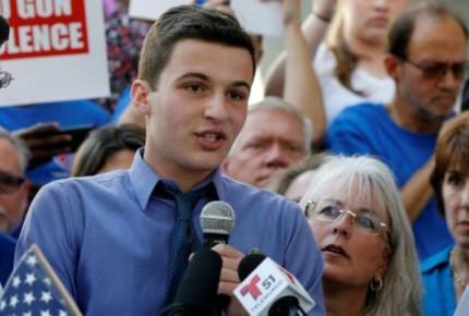Sobrevivientes de Parkland llaman a boicot turístico en Florida