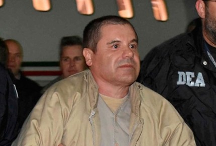 Estados Unidos va por hijos de El Chapo; acusa a dos por narcotráfico