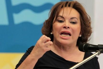 PGR niega tener (más) indagatorias contra Elba Esther Gordillo