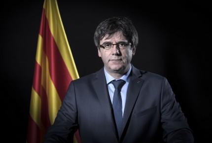 Trasladan a Puigdemont a cárcel de Alemania