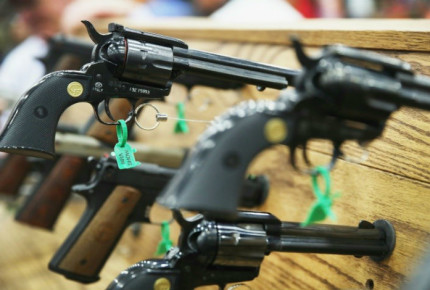 A pesar de tiroteo, Florida rechaza prohibir armas de asalto