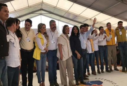 Haremos la CDMX la jefa de todas las ciudades: Barrales