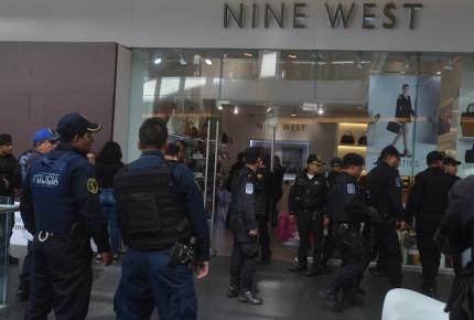 Indagan como feminicidio crimen en Reforma 222