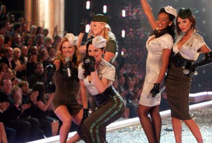 Llagará al cine el 'girl power' de las Spice Girls