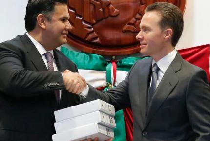 En Chiapas generan rendición de cuentas, transparencia y austeridad
