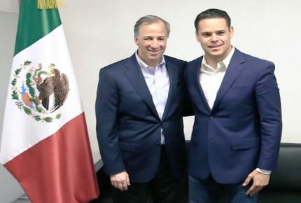 Romero Coello deja el Imjuve; va con Meade