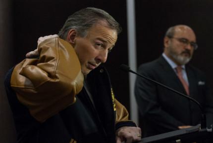 Corrupción limitaría victoria del PRI: Congreso de EU