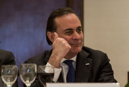 CCE pide a candidatos pronunciarse a favor del libre mercado