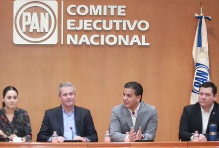 PAN compara caso Anaya con ataques a opositores venezolanos