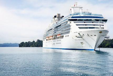 Canadá extiende hasta finales de octubre prohibición marítima