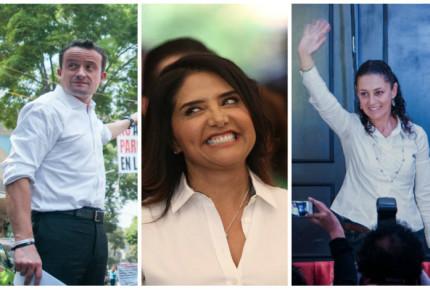 Confirma IECM a 7 candidatos por la jefatura de Gobierno de la CDMX