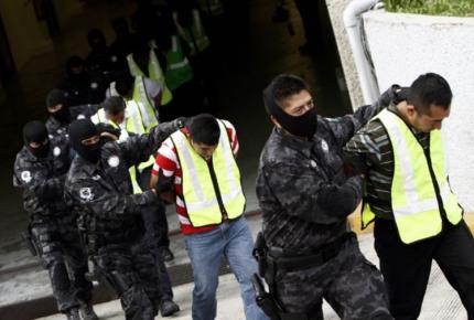 """Informe de ONU """"no sustenta"""" torturas en caso Ayotzinapa responde México"""