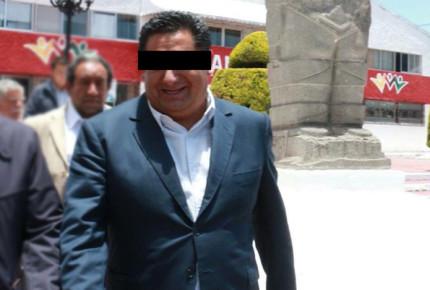 Vinculan a proceso a exedil de Hidalgo por desvío de recursos