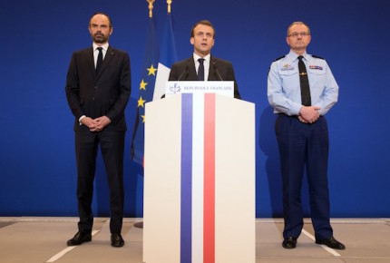 Muere policía herido tras atentado en Francia; suman 4 muertos