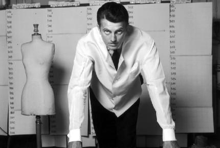 Luto en el mundo de la moda: fallece Hubert de Givenchy