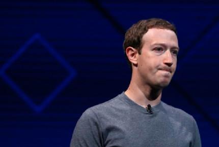 AMLO denuncia 'prepotencia' de Zuckerberg contra Trump