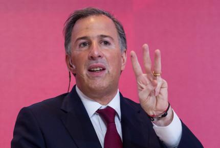 Con educación e infraestructura, México será potencia: Meade