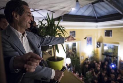 """El """"Trump italiano"""" arrasa en las urnas"""