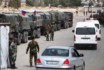 """En Siria la prioridad es evitar """"una guerra"""" con EU, dice Rusia ante ONU"""