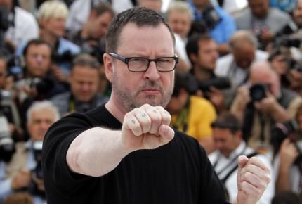 Lars von Trier regresa a Cannes 7 años después del escándalo