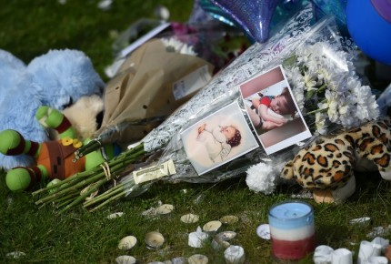En medio de batalla legal fallece el bebé británico Alfie Evans