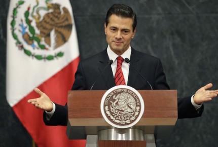 Peña envía TPP al Senado para ratificación