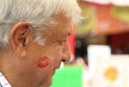 AMLO y Morena punteros rumbo a Presidencia y San Lázaro: Reforma