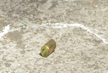 Asesinan a balazos a director de SSP de Chilapa