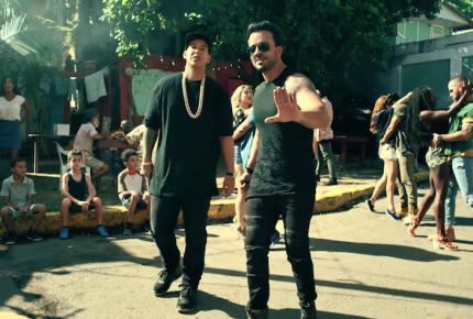 'Despacito' sigue pulverizando récords en Youtube