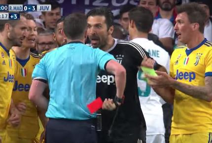 FIFA defiende videoarbitraje tras polémica por penal de Ronaldo