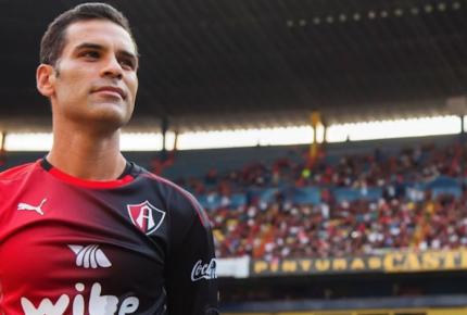 'Rafa' Márquez confirma último juego en el Jalisco contra Chivas