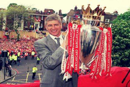 El legendario Arsène Wenger se retira del Arsenal