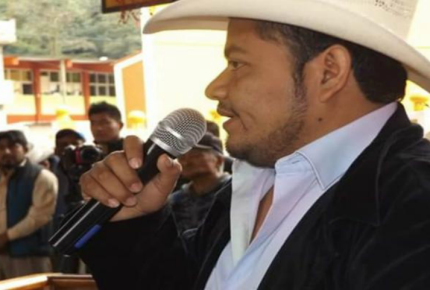 Atacan a edil de San José Tenango; dos muertos