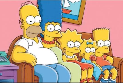 Los Simpson rompen récord pese a polémica por racismo
