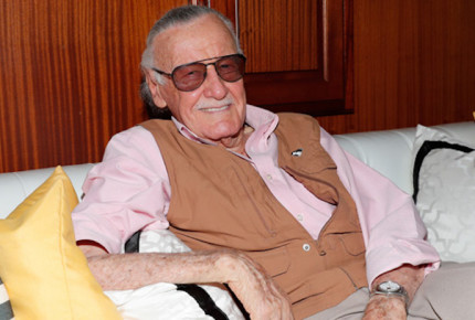 Demandan (otra vez) a Stan Lee por agresión sexual