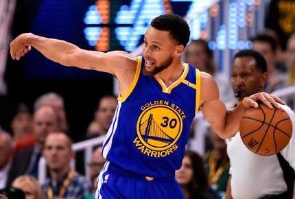 Curry y Warriors, los que más venden en la NBA