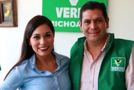 Detienen a mujer por homicidio de candidata del PVEM