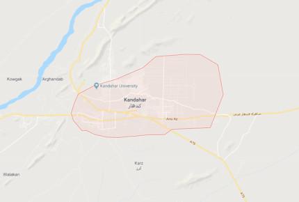 Suicida mata a 11 niños en tercer atentado en Afganistán