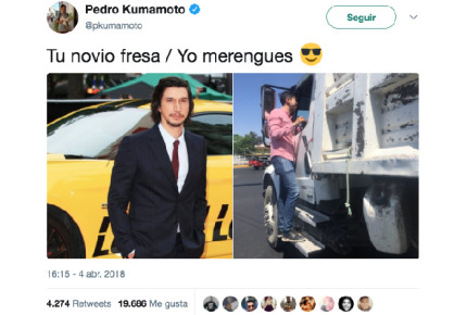 Meme de Kumamoto conquista redes sociales