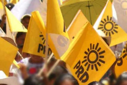 Ratifican multa al PRD por opacidad en manejo de recursos