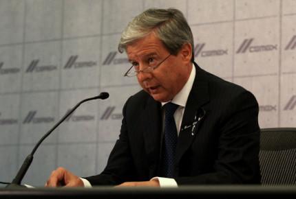 Victoria de AMLO no preocupa al extranjero: Presidente de Cemex