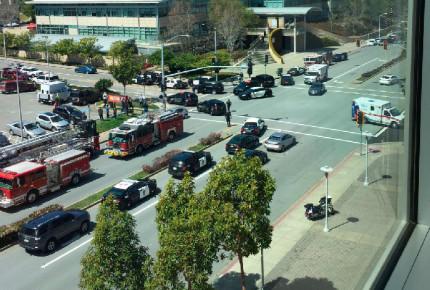 Muere sospechosa del ataque en oficinas de Youtube