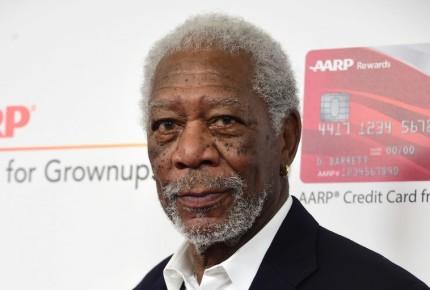 Acusan a Morgan Freeman de acoso sexual