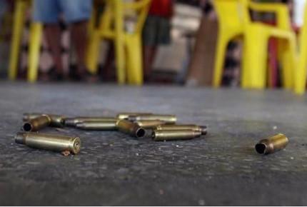 Condena CNDH asesinato de activista indígena Leonel Díaz
