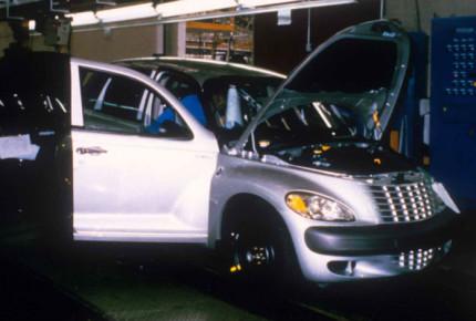 EU ajustará contrapropuesta automotriz de México