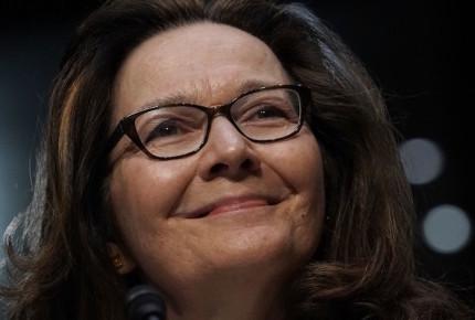 Gina Haspel promete que la CIA no volverá a torturar